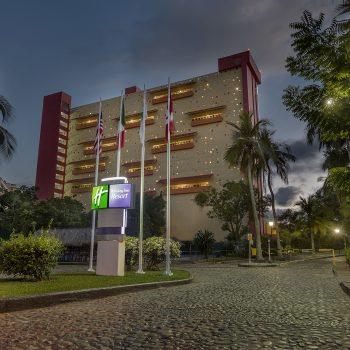 Facade 2 HIR Ixtapa