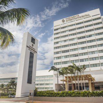 Fachada PIC Cancun