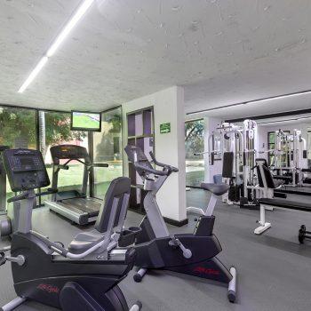 Gym 1HIR Ixtapa