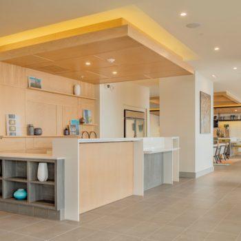 Hyatt House Santa Fe Recepcion (2)