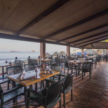 Ixtapa HIR La Isla Restaurant 1