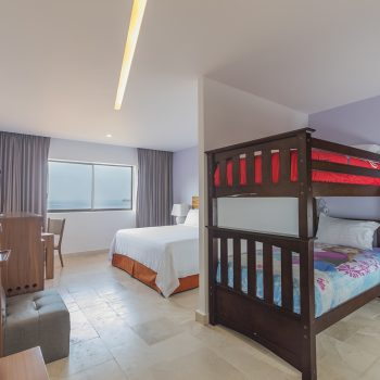 Kids Suite HIR Ixtapa