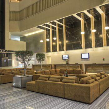 Lobby_17 PIC Guadalajara