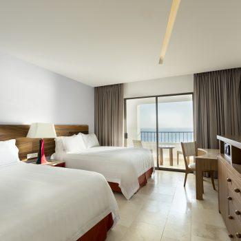 Ocean View Balcony HIR Ixtapa