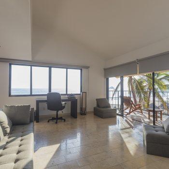 Presidential Suite HIR Ixtapa (10)